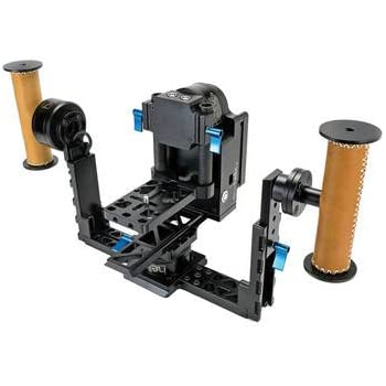 Amazon Com Letus35 Helix Jr Gimbal Stabilizer