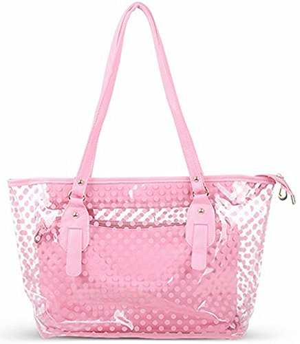Candy Pink Bag - 9
