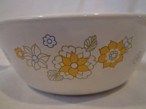 Corningware Floral Bouquet - 1