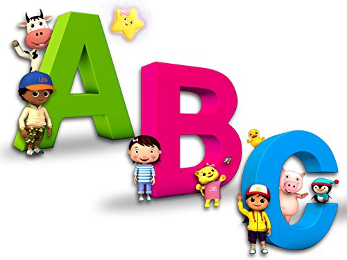 ABC Phonics Song (Instant Video Tv Apple Amazon)