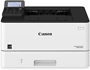 Canon Imageclass LBP226dw - Wireless, Mobile-Ready, Duplex Laser Printer, with Expandable Paper Capacity Up to 900 Sheets (Item Code: 3516C005)