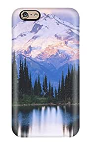 New Arrival Mountain Case For HTC One M8 Cover Case Cover