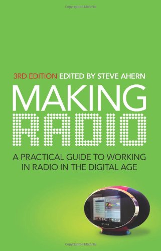 [PDF] Making Radio: A Practical Guide to Working in Radio in the Digital Age Free Download | Publisher : Allen & Unwin | Category : Others | ISBN 10 : 1742372074 | ISBN 13 : 9781742372075