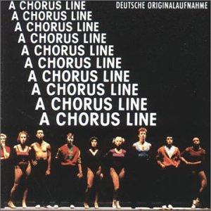 A Chorus Line (1988 Vienna Cast) - Vienna Cast