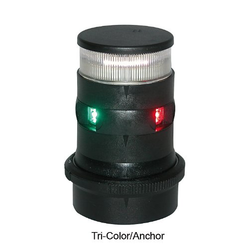 Tri Color Led Mast Light