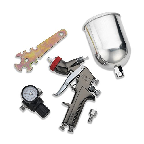 hvlp spray gun primer - 5