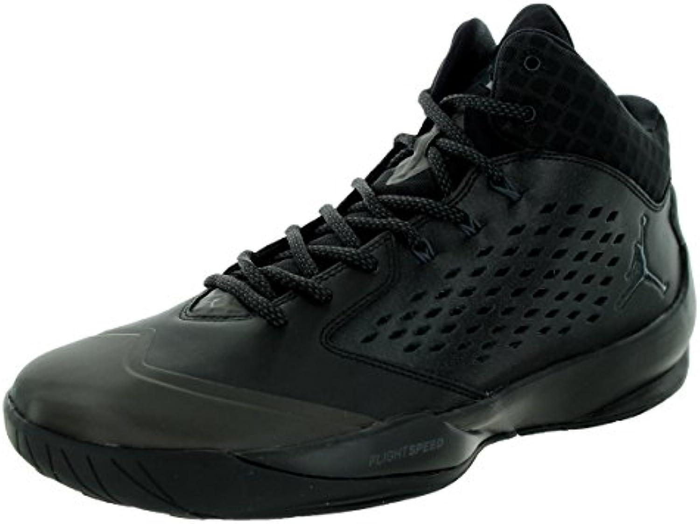 Man's/Woman's Jordan Men's Rising High Basketball Shoe Modern elegant and elegant Modern fashion New in stock Breathable shoes c4acb5