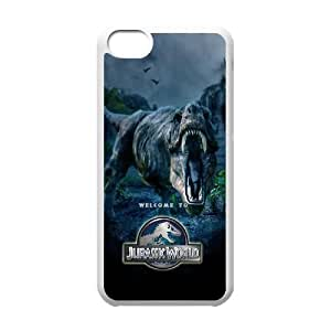 XOXOX Jurassic Park Phone Case For Iphone 5C [Pattern-6]