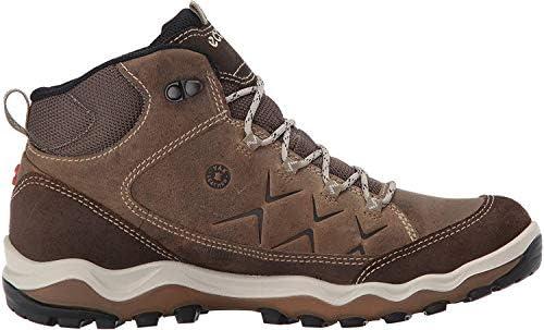 ECCO Women s Ulterra High Gore-Tex Hiking Boot