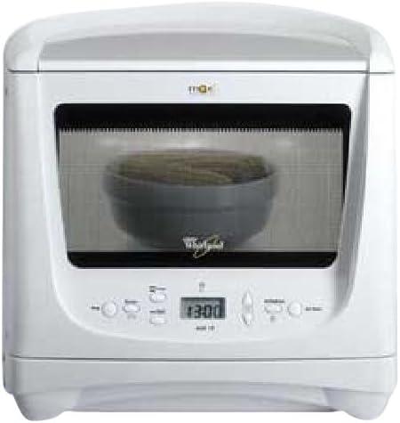 Whirlpool MAX-18/2 - Microondas: Amazon.es: Hogar