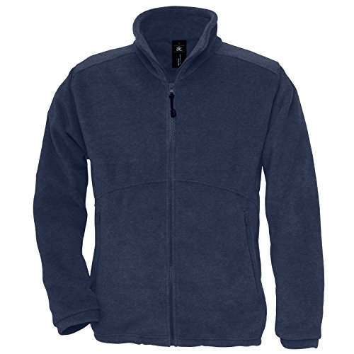 Uomo Giacca B amp;c Collection Navy Pqtztfw