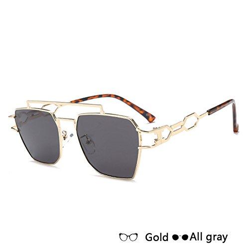 El De Para Gafas Lujo A Señor Gafas Gótico De Mujer Las Sol TIANLIANG04 A De Gafas De Sol Sol De Steampunk CvqYzw0