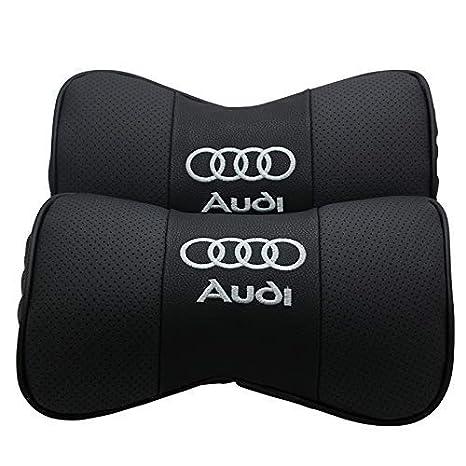 Amazon.com: Anaisi - 2 almohadillas para cuello de coche ...
