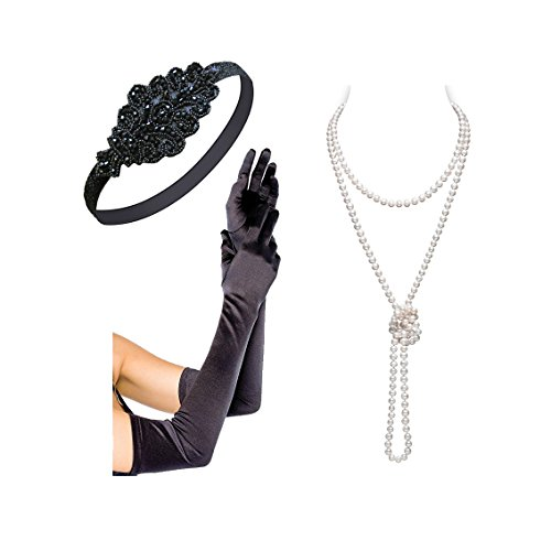 Buy 1920s dresses and accessories - 8