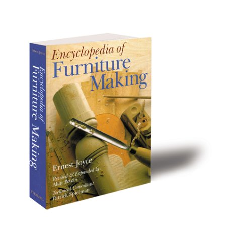 Encyclopedia of Furniture Making by Brand: Sterling