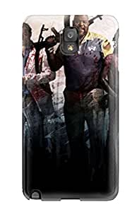 Premium Left 4 Dead Heavy-duty Protection Case For Galaxy Note 3