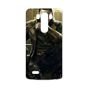 The Dark World And Tom Hiddleston Case for LG G3