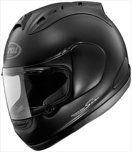 Arai Corsair V Helmet (Black Frost, Large)