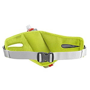 CamelBak Delaney Hydration Waistpack, Lime Punch/Silver