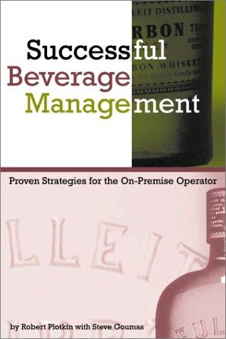 Successful Beverage Management