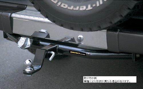 TUG MASTER ヒッチメンバー トヨタ ヴァンガード用 TM153110 B007UKX79E