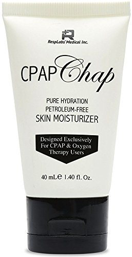 1.4 Ounce Face Oil (CPAP Chap Mask Face Cream | 1.4 oz Petroleum Free Skin Moisturizer Exclusively for CPAP & BiPAP Users | Prevent Skin Breakdown, Lock-In Moisture (1))