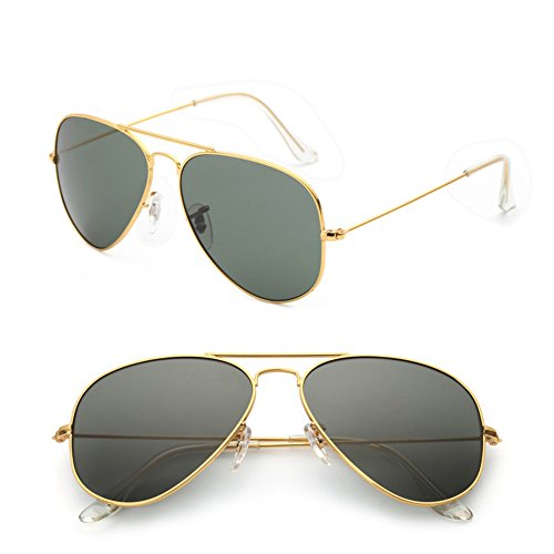04dd9c4bda NAN Gafas de sol Hombres Glass Polarized Light Drive Un coche Personalidad Hipster  Gafas de sol