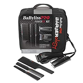 - 41CGEMcT8qL - BaBylissPRO Powerfx Kit Fx810b and Fx765b Combo