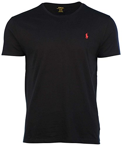 Ralph Lauren Jersey Polo Shirt - 9