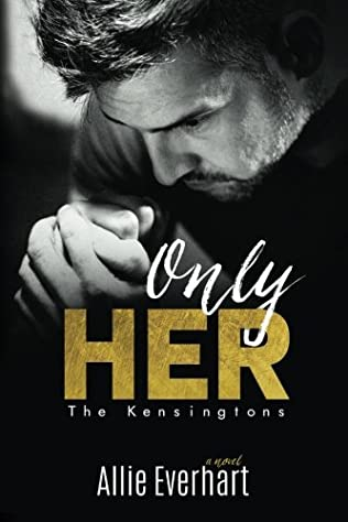 book cover of Only Her