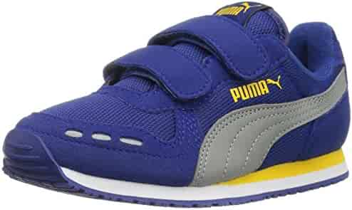 PUMA Cabana Racer Mesh V Kids Shoe (Toddler/ Little Kid/ Big Kid)