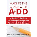 In college, independence, fun activities, and new friendships abound. But if you have attention deficit disorder (ADD), these new opportunities also present new challenges. To adjust to college life, you'll need to learn to harness your disorder in n...