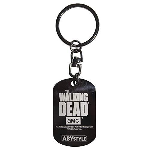 camina Abystyle el llavero que Daryl de muerto IwIrxUWdq8