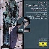Sinfonie 9 / Kindertotenlieder u.a.