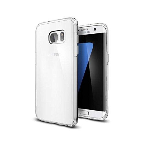 Galaxy S7 Edge Case, Spigen [Ultra Hybrid] Variation Parent