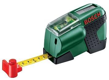 Bosch Entfernungsmesser Defekt : Bosch pmb l digitales laser maßband m maßbandlänge amazon