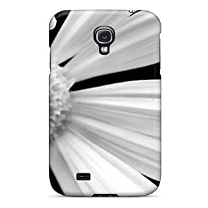 Protective Tpu Case With Fashion Design For Galaxy S4 (ladybug)