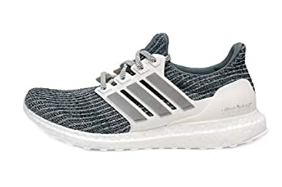 adidas Ultraboost LTD Mens in Cloud White/Silver Metal, 11