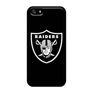MEIMEIElaney Perfect Tpu Case For Iphone 5/5s/ Anti-scratch Protector Case (oakland Raiders 2)MEIMEI