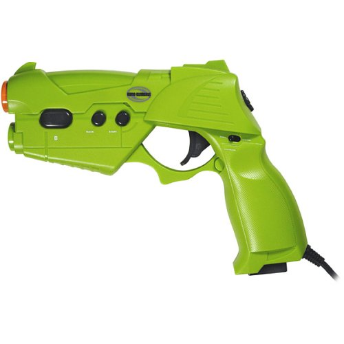 Xbox Light Gun (Gemini Game GGE307 Xbox�������â Light Gun)