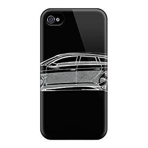 Durable Protector Cases Covers Withhot Design For Iphone 6 Black Friday