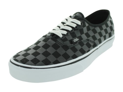 Vans Authentic Sneakers, Unisex Adulto Nero (Black)