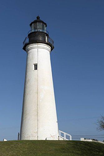 - Photograph | The Point (more commonly Port) Isabel Lighthouse, a state historic site in Port Isabel, Texas, near Brownsville| Fine Art Photo Reporduction 16in x 24in