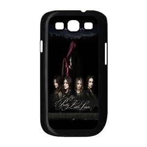FOR Samsung Galaxy S3 -(DXJ PHONE CASE)-Pretty Little Liars-PATTERN 15