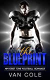 The Blueprint: MM First Time Football Romance