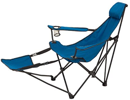 Merveilleux Mac Sports Cannon Beach Deluxe Folding Chair With Footrest
