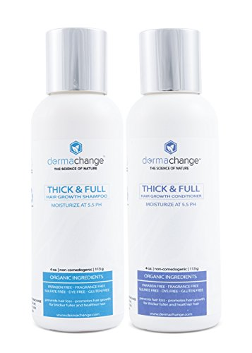 Hair-Growth-Organic-Shampoo-and-Conditioner-Set-Grow-Hair-Fast-Sulfate-Free-Best-Hair-Products-With-Vitamins-Prevent-Hair-Loss-Helps-Dermatitis-For-Women-and-Men-Made-in-USA