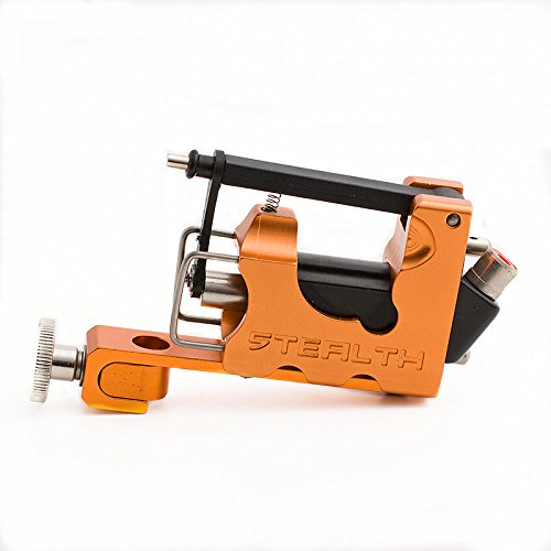 1 pieces rotary tattoo machine gun for liner shader for Tattoo gun prices