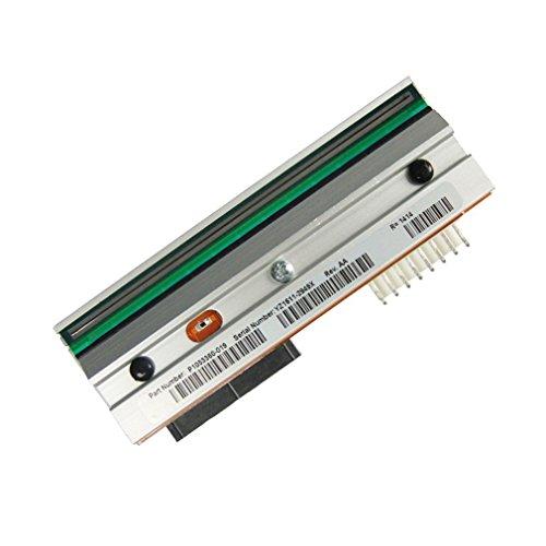 Printhead for 105SL Plus Printers, Thermal Print Head for Zebra 105SLPlus 300dpi P1053360-019