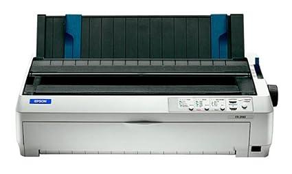 Epson FX-2190 Dot Matrix Printer